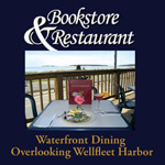 Bookstore Restaurant