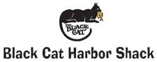 Black Cat Harbor Shack